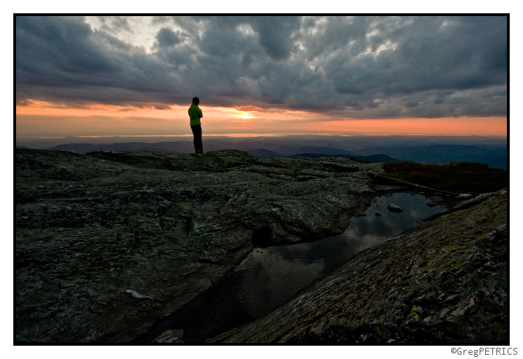 Click to read CAMELS HUMP SUNSET