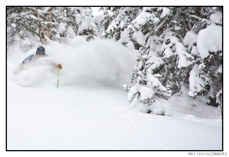 visions of pow
